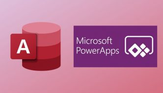 access-to-power-apps